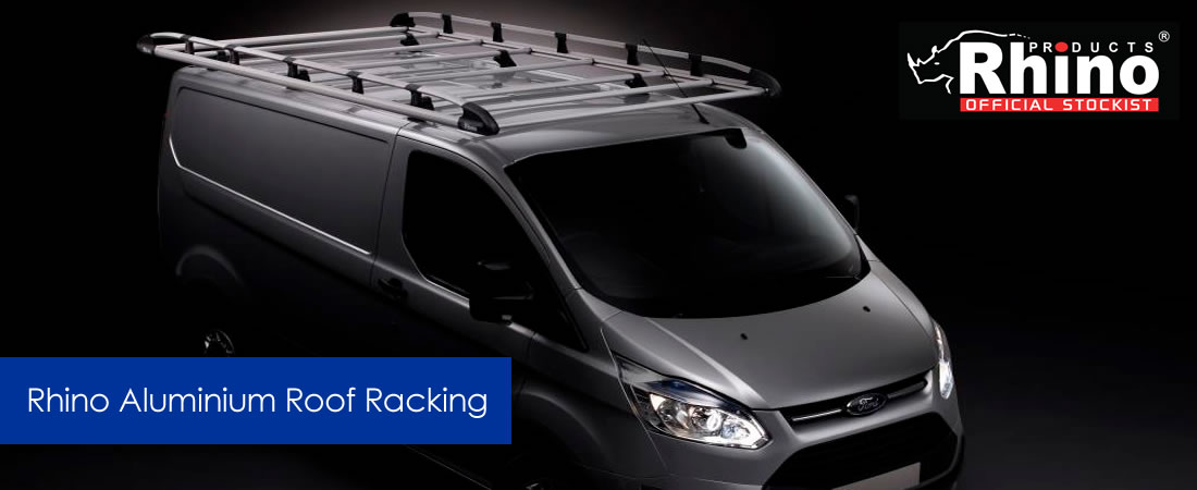 Rhino Aluminium Roof Racking