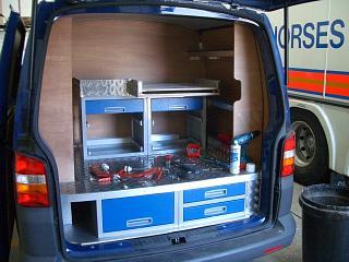 Gallery Vw Transporter Swb Pic1 Van System Van