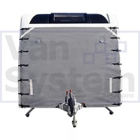 Caravan Front Towing Cover Protector