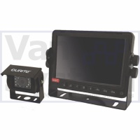 "5"" Camera System (3 camera inputs, incl. 1 x Sony CCD camera)"