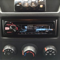 Stereo Upgrade