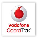 Vodafone Stolen Vehicle Recovery