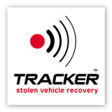 Tracker Stolen Vehicle Recovery