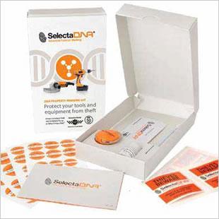 SelectaDNA Kit
